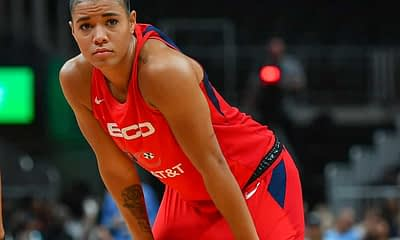 WNBA DFS Picks: It's playoff time and Seth Stinehour has you covered on DraftKings and FanDuel, including Natasha Howard and Brittney Griner.