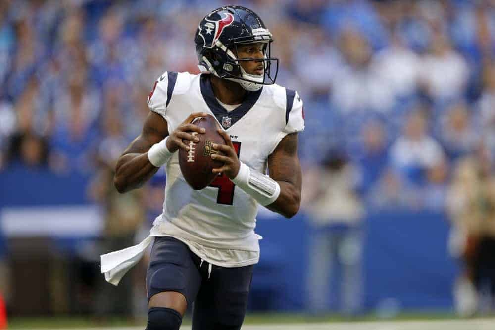 Our Week 2 Ravens vs. Texans betting trends preview with NFL odds, NFL picks, moneyline and against the spread NFL prediction.