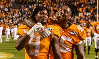 College Football betting picks CFB Picks CFB odds best bets Tennessee colleges 12/5/20