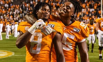 College Football betting picks CFB Picks CFB odds best bets Tennessee colleges 12/12/20
