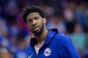 Adam Kaufman and Josh Engleman cover the NBA DFS slate on DraftKings + FanDuel w/ players like Joel Embiid on Thursday, May 13.