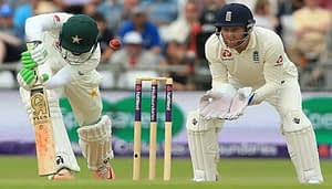 Degen Bet Of The Day: ICC Test Cricket, England v. Pakistan (August 13)