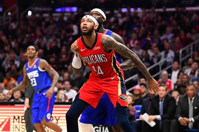 Our 1/15/21 NBA Yahoo picks cheat sheet for daily fantasy basketball lineups on Friday, Jan. 15, including Brandon Ingram | NBA DFS