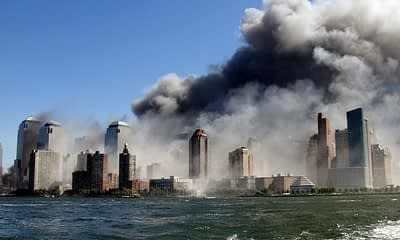 Never forget September 11, 2001, the when the world stopped turning for what felt like an eternity and life as we knew it changed forever.
