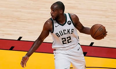 Zach Brunner finds the best NBA fantasy PrizePicks predictions and expert picks for the NBA Playoffs Bucks vs. Nets Game 5, June 15, 2021.