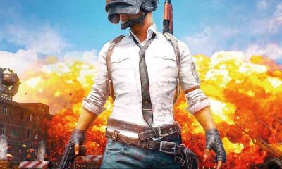 How did it all go wrong? Gregory Branch details the epic rise and fall of PUBG (Player Unknown Battlegrounds).