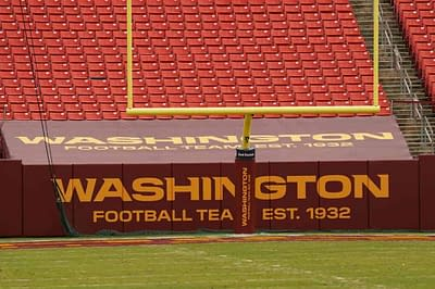 Washington Football Team president Jason Wright sent out an apologetic statement after being ridiculed over the timing of the Sean Taylor ceremony