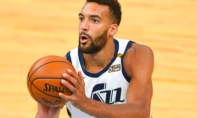 NBA DFS picks, news, notes & lineups for DraftKings and FanDuel on Saturday's Game 3 between Rudy Gobert and the Jazz at Clippers 6/12/21.