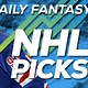 Awesemo's NHL DFS Strategy show breaks down the top DraftKings & FanDuel NHL picks for today's slate, including Mika Zibanejad and more!