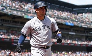MLB DFS Picks, top stacks and pitchers for Yahoo, DraftKings & FanDuel daily fantasy baseball lineups, including the Yankees | Wednesday, 8/4