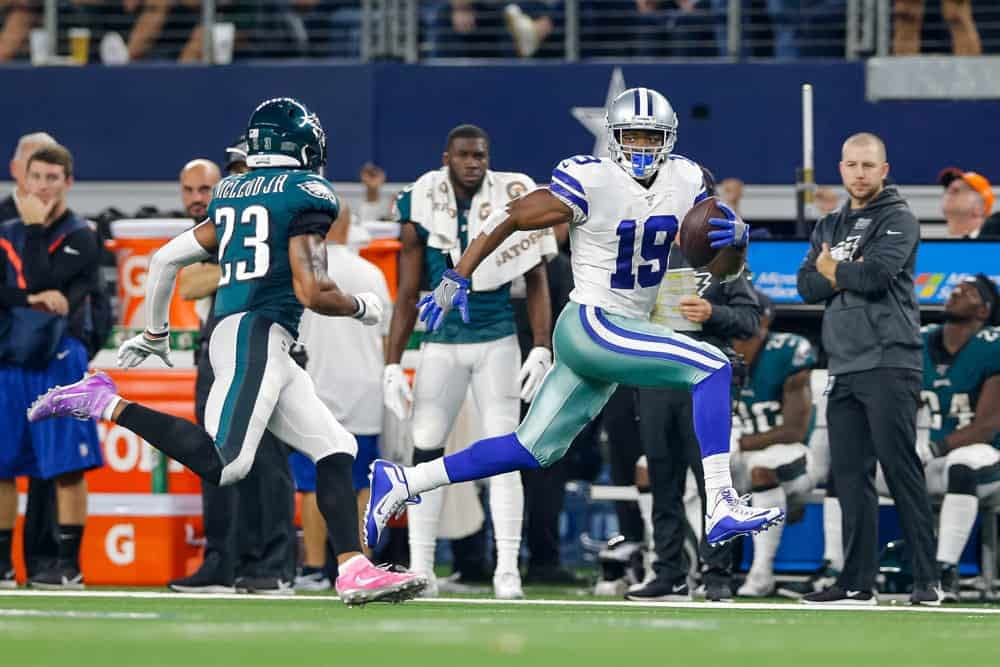 Kyle Dvorchak breaks down the Week 2 NFL DFS DraftKings Millionaire Maker winner's lineup and how you can win $1 million in Week 3.