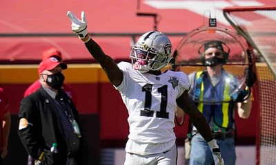 Week 1 NFL betting picks, odds, player props and predictions. FREE Monday Night Football expert betting advice for Ravens vs. Raiders.