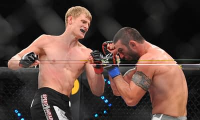 The MMA DFS Live Before Lock Show for UFC on ESPN: Blaydes vs Volkov. Top options for your UFC DFS Lineups on DraftKings,FanDuel