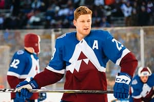 NHL DFS picks: Chris Wassel breaks down the DraftKings + FanDuel picks for 9/4/ two-game slate for DraftKings + FanDuel | Nathan MacKinnon.