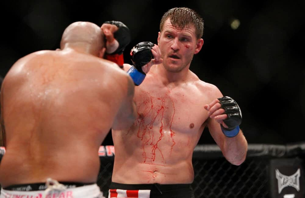 """Pete """"The Heat"""" Rogers gets his best DFS picks for UFC DFS Fight Analysis for UFC 260: Miocic vs. N'Gannou on DraftKings + FanDuel 3/27/21."""