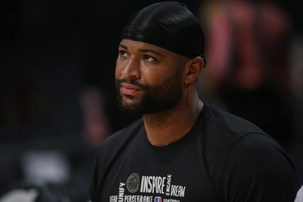 Our 2/9/21 NBA Yahoo picks cheat sheet for daily fantasy basketball lineups on Tuesday, Feb. 9, including DeMarcus Cousins | NBA DFS