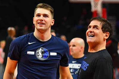 Zach Brunner utilizes the Awesemo Boom/Bust Tool for NBA Fantasy projections for DraftKings and FanDuel tonight with Luka Doncic.