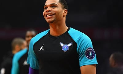 NBA Fantasy Basketball Optimal Lineups for DFS picks on Tuesday April 13 featuring Miles Bridges