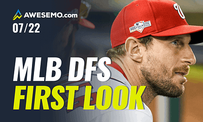 Loughy, Josh, Jake and Alex breakdown take a first look at Opening Day of the 2020 MLB season with MLB DFS picks DraftKings + FanDuel.
