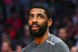 Brooklyn Nets point guard Kyrie Irving finally breaks his silence on his thought process when it comes to the COVID vaccine