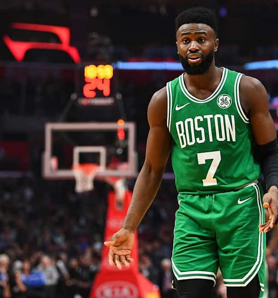 Awesemo YouTube NBA DFS Live Before Lock Show, breaking down the NBA slate + free NBA DFS picks + NBA odds | 9/25 Jaylen Brown