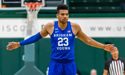 Austyn gives out his top College Basketball CBB DFS picks for DraftKings + FanDuel on Monday, March 9 (3-9-20), including Yoeli Childs.