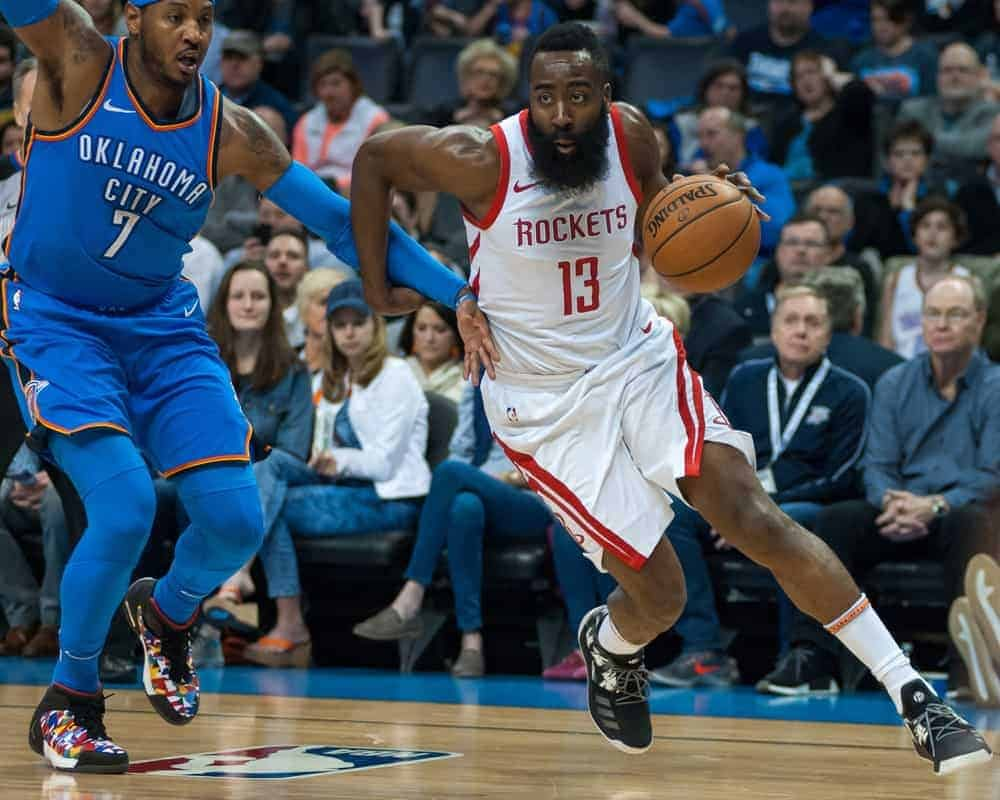 Damien gives out his top NBA DFS Picks for Tuesday, March 10 (3/10/20) for DraftKings and FanDuel, including James Harden and Nikola Vucevic.