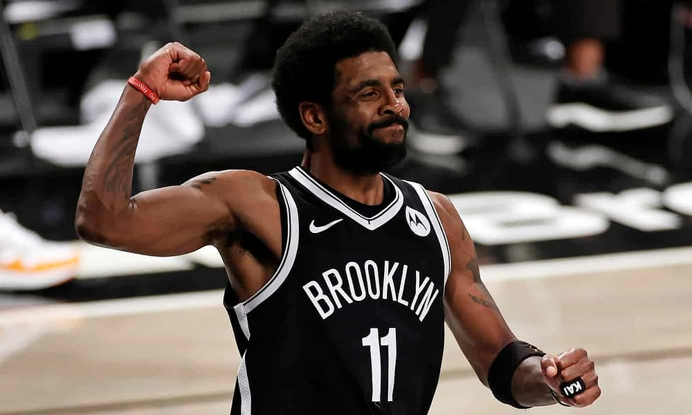 After the Brooklyn Nets released their decision on unvaccinated Kyrie Irving, the ball is now in his court when it comes to playing basketball this season