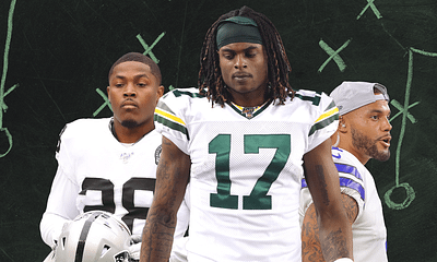 Adam Pfeifer provides his 2020 NFL DFS Fantasy Football Rankings after the completion of the 2020 NFL Draft, with positional breakdowns.