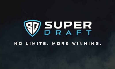 SuperDraft is LIVE on Fantasy Cruncher and available for a FREE one week trial. Use promo code AWESEMO for FREE a $20 bonus when you sign up.