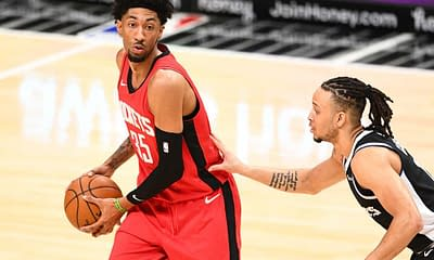 NBA Daily fantasy picks DraftKings FanDuel DFS optimal lineup optimizer picks today tonight injury report starting lineups Friday October 22 2021 Christian Wood player props bets betting picks odds lines projections ownership rankings free advice tips