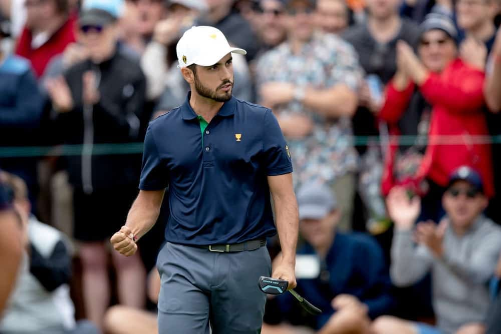 Valspar Championship PGA Betting Picks this week with Abraham Ancer +3500 on FanDuel Sportsbook and DraftKings Sportsbook betting odds, lines, predictions and player props