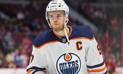 Michael Clifford and Josh Harris breaks down the best NHL DFS picks like Connor McDavid for Friday's DraftKings + FanDuel slate on 5/24/21.