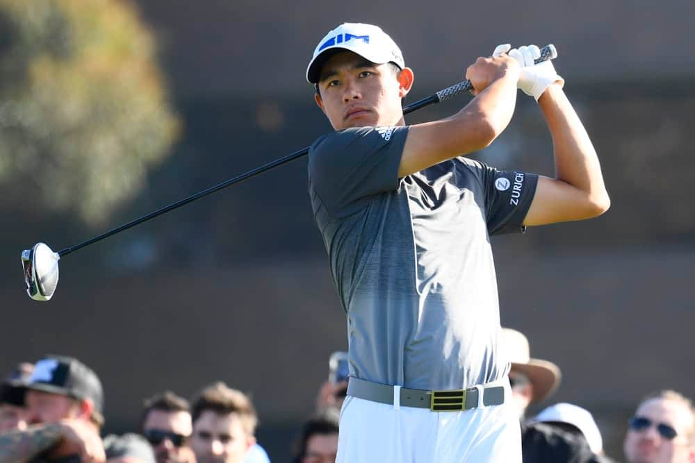 PGA Betting picks WGC Workday best bets odds and player props for Collin Morikawa and John Rahm