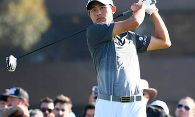 Jason Rouslin finds the pivots and low-owned DraftKings & FanDuel fantasy golf picks like Colin Morikawa at The RBC Heritage in Harbour Town.