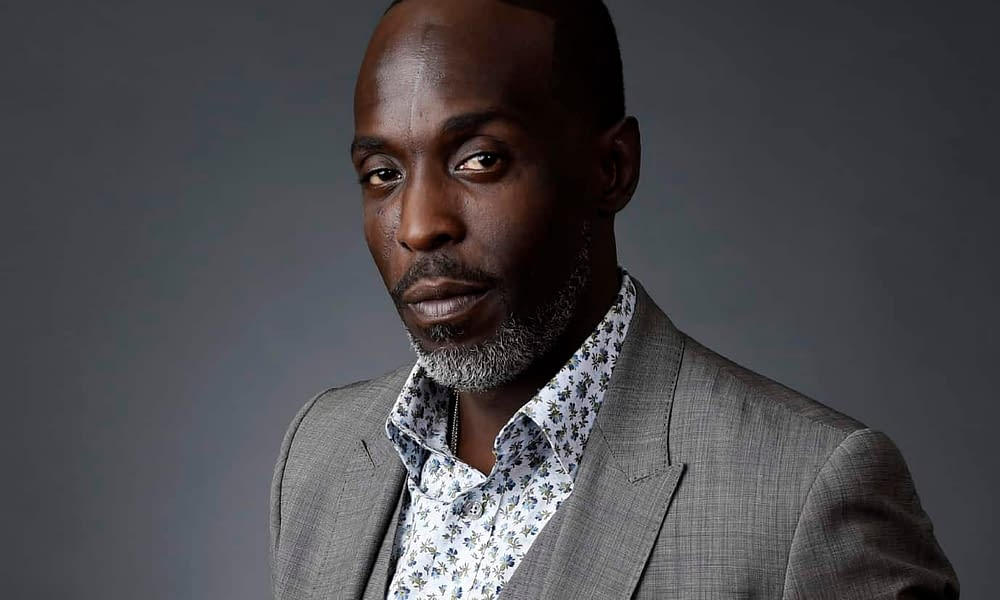 """The sports world took to social media to react to the unexpected passing of """"The Wire"""" actor Michael K. Williams, who was 54-years-old"""