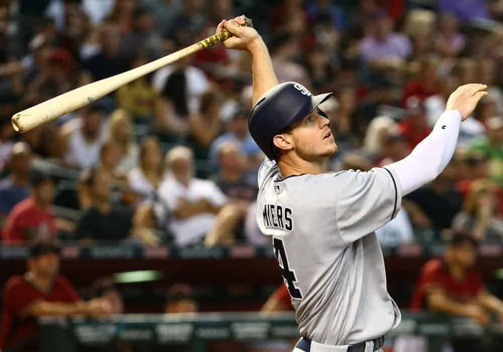 Daily fantasy baseball advice. MLB DFS Picks on Deeper Dive & Live Before Lock. DraftKings and FanDuel picks for 9/8 w/ Wil Myers.