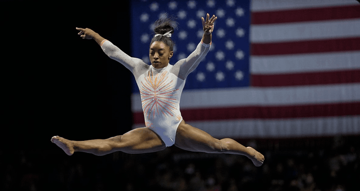 Gymnastics superstar Simone Biles took to social media to share a message with all of her fans who supported her decision to withdraw from Tokyo Olympics