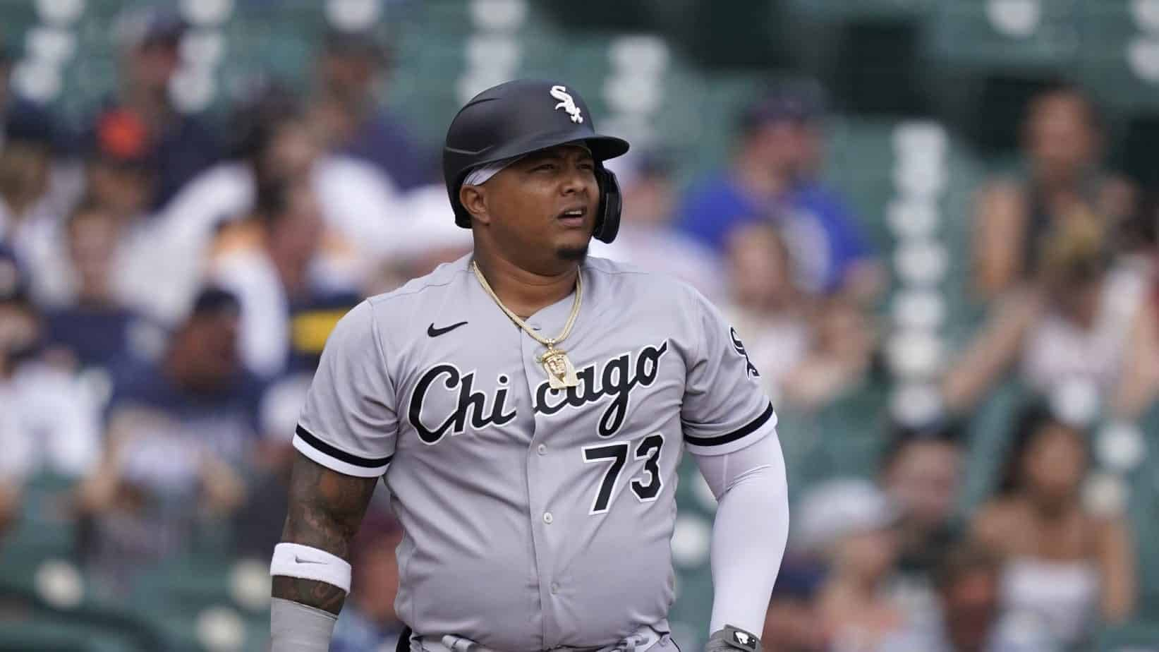 Chicago White Sox designated hitter Yermin Mercedes has surprisingly announced his retirement after being sent down to the minor leagues