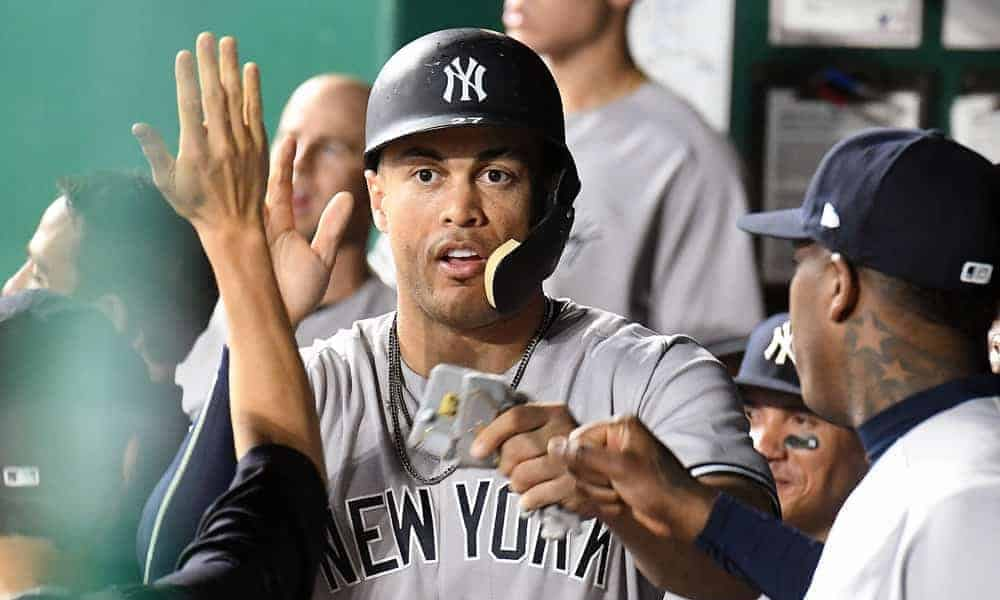 The best free expert MLB bets today with Las Vegas betting odds and picks like Yankees ML (+130) at Blue Jays tonight, on Thursday 9/30/21.
