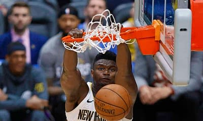 Zach Brunner finds the best NBA player props and betting picks using Awesemo's projections & OddsShopper tool, with Zion Williamson.
