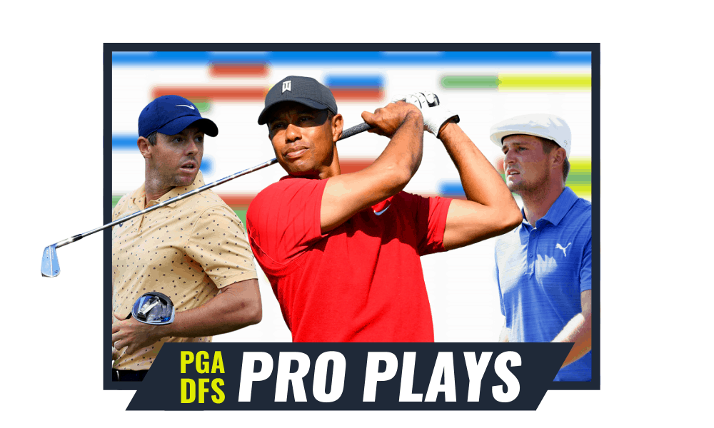 PGA DFS Pro Plays has the top daily fantasy golf picks and expert rankings for every tournament on DraftKings & FanDuel