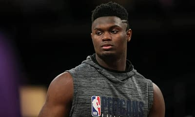 EMac gives his favorite NBA DFS picks for Yahoo, DraftKings + FanDuel daily fantasy basketball lineups, including Zion Williamson | 5/3/21