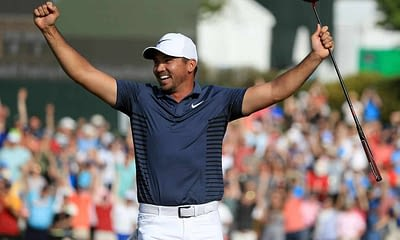 PGA betting picks for AT&T Pebble Beach featuring Jason Day and other player props and outright bets