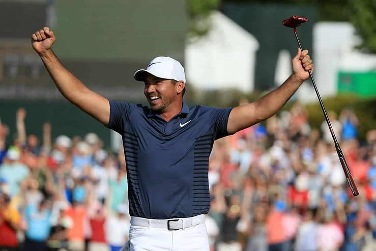 FREE: Rocket Mortgage PGA DFS Picks for Daily Fantasy Lineups on FandDuel, including Jason Day based of Awesemo's premium projections.