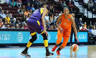 WNBA DFS Picks: It's playoff time and Seth Stinehour has you covered on DraftKings and FanDuel, with Alyssa Thomas & more!