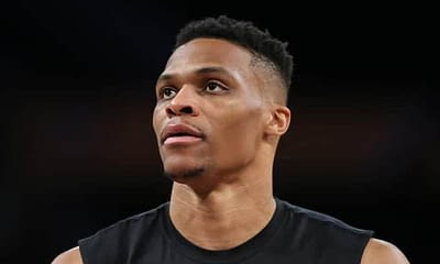 NBA FanDuel Daily Fantasy Lineup Picks cheat sheet for Saturday April 17 with Russell WEstbrook