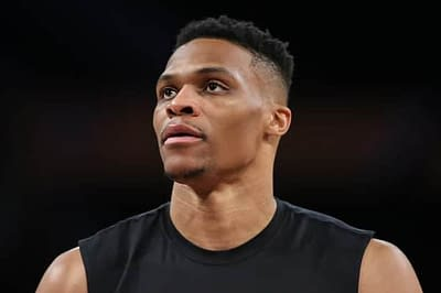 NBA player props betting picks best bets odds lines today tonight free expert predictions moneyline over/under parlays Russell Westbrook Lakers assists points rebounds twitter