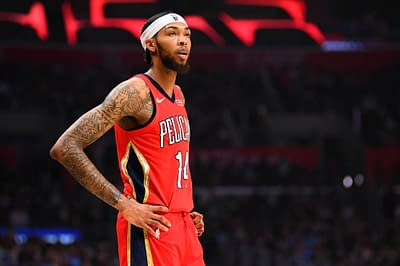 NBA Player props betting picks odds lines predictions today tonight free expert advice tips strategy how to bet basketball best bets Brandon Ingram