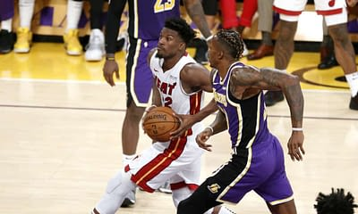 NBA Daily Fantasy Picks for DraftKings and FanDUel based on Awesemo's expert grades, values and rankings for February 18 2021 Jimmy Butler